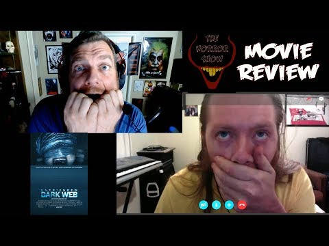 """Unfriended: Dark Wed"" 2018 Movie Review - The Horror Show"