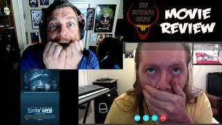 """""""Unfriended: Dark Wed"""" 2018 Movie Review - The Horror Show"""