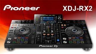 Pioneer XDJ RX2 unboxing revisado review en español