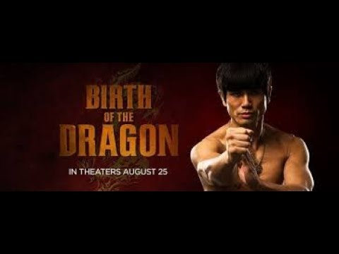 Birth of the Dragon Trailer 2: Late Reaction - YouTube