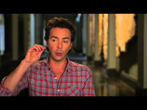 Night at the Museum: Secret of the Tomb: Director Shawn Levy On Set Interview Mp3