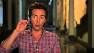 Night At The Museum: Secret Of The Tomb: Director Shawn Levy On Set Interview