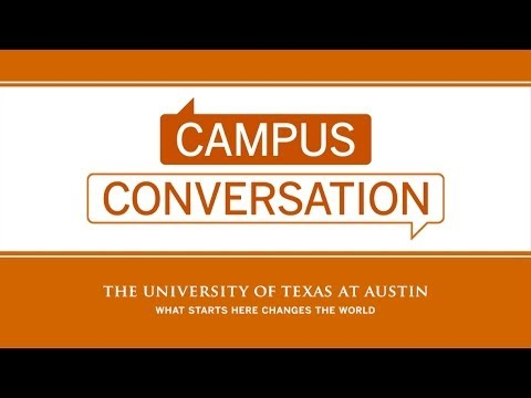 Campus Conversation Opening Session-HD