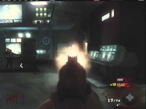Justin 1771: Won't Back Down Easter Egg and How to Kill The Doctor In Black Ops Nazi Zombies