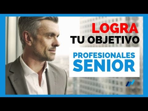 (🔴) Como buscar trabajo (profesionales Senior o Directivos)