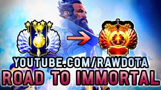 Tryhard Day - Road to Immortal - Divine 4