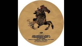 Jamie Anderson & Owain K - Freerider (Soul Minority Remix)