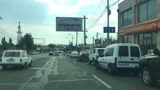 Yerevan, 18 08 17, Fr, Video 1, Mekenaneri arutsakhi vostikanutyan bazhanmunk