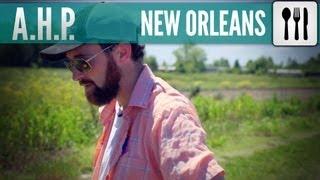 Maurepas Foods - American Hipster Presents #18 (New Orleans - Food)