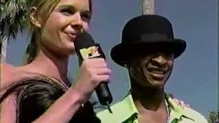Usher my way performance on 1998 vmas ...