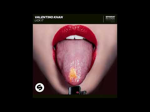 Valentino Khan - Lick It