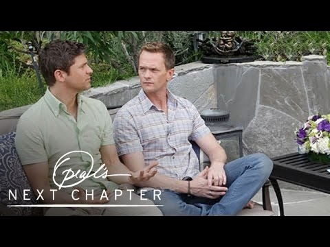 Neil and David's Past Relationships with Women   Oprah's Next Chapter   Oprah Winfrey Network