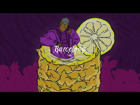 Travis Scott Type Beat | Barcelona
