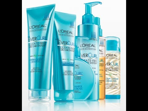 review demo l oreal evercurl review demo l oreal evercurl