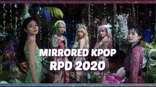 Baixar [MIRRORED] KPOP RANDOM DANCE GAME 2020 | NO COUNTDOWN