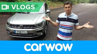 Volkswagen Tiguan - what do you want to know? | Mat Vlogs