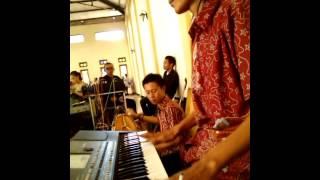 Korg Pa 600 - Ikhlas - Rita Sugiarto