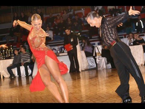 Школа танцев МАРТЭ - Бальные Европейские танцы
