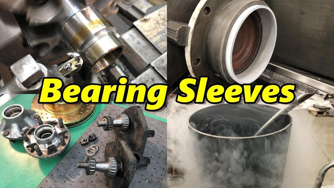 sns-236-large-bearing-housings-spindle-bearings