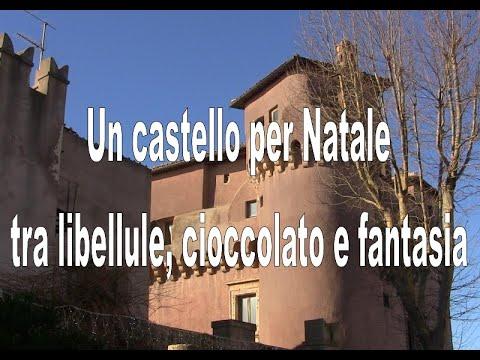 un-castello-per-natale-tra-libellule,-cioccolato-e-fantasia---vlog-|-sorrisi-azzurrri