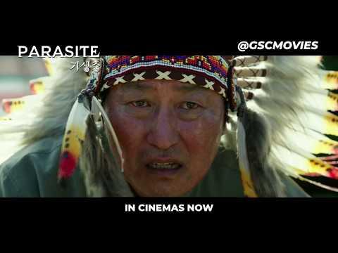 PARASITE (Official Trailer) - In Cinemas 11 February 2020