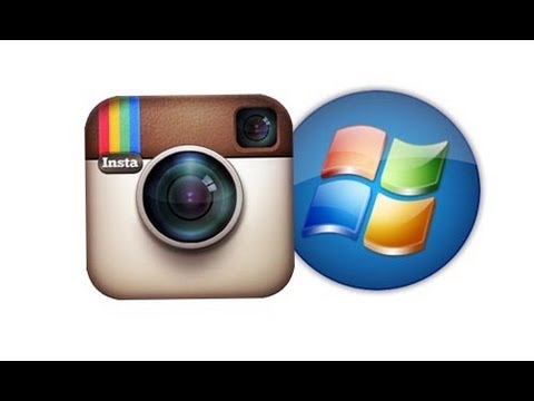 How To Install Instagram On Windows 8 (Easiest Possible Way)
