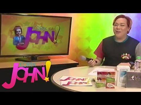 Korek Ka John! April 15 Episode Part 2