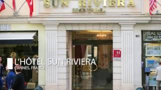 Incenters Media | Bienvenue à l'hôtel Sun Riviera à Cannes