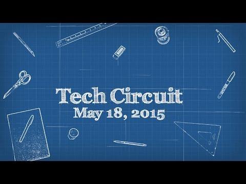 Missouri Technology News May 18,2015