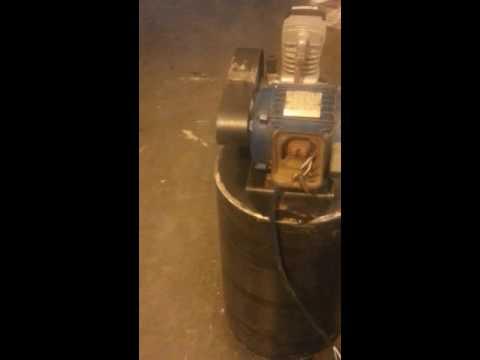Compresor De Aire Tanque Vertical thumbnail