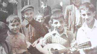 Espe - Birobidschan (Yiddish Song)