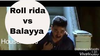 Big boss 2 || roll rida song trolls how housemates reacted