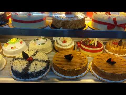 Karachi Bakery mojamjahi market hyderabad