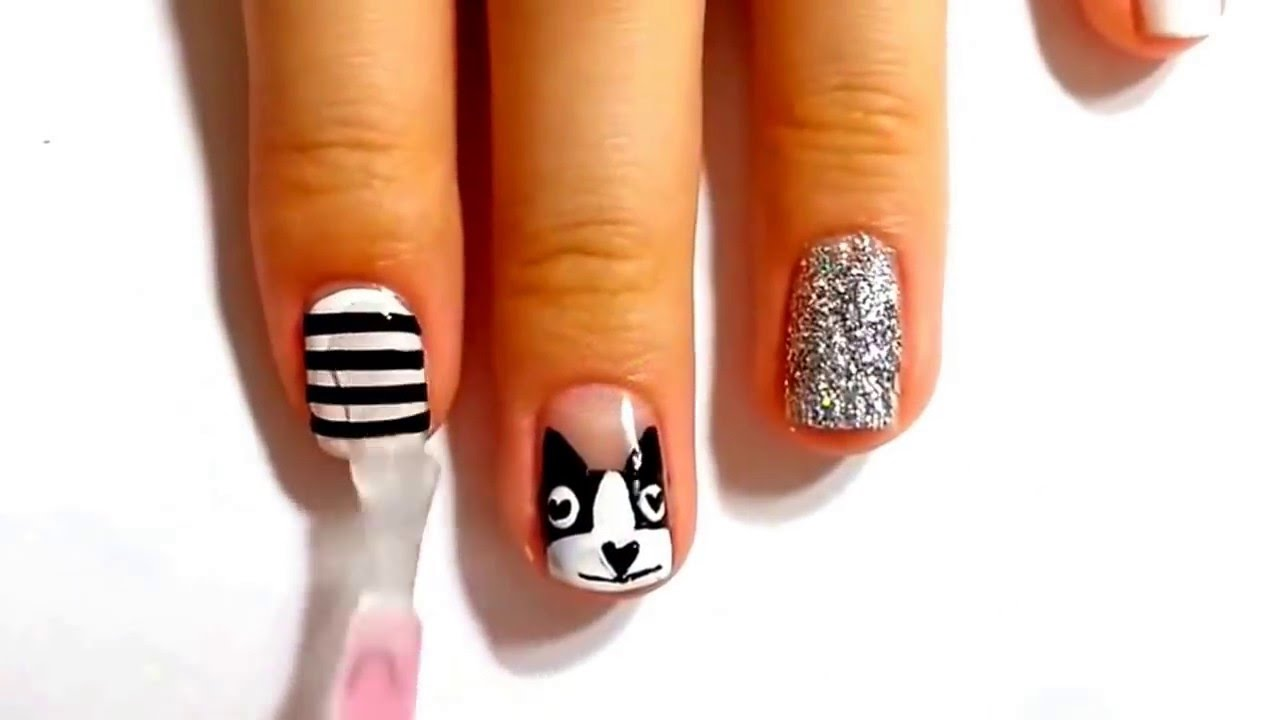 Nail Art Korea For Teenagers Nail Art Designs 2016 Nail Art Easy