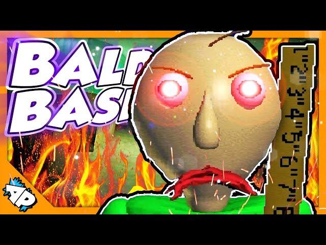 скачать игру балди 2d на android