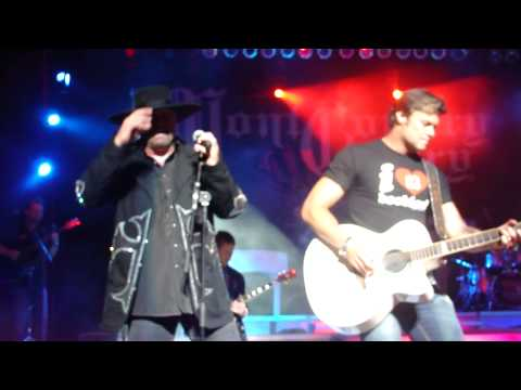 Montgomery Gentry- Something To Be Proud Of (Live...