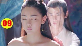Độc Cô Tiên Nữ - Tập 9 | Phim Bộ Cổ Trang Trung Quốc Hay Nhất 2019 - Lồng Tiếng