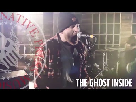 APMAs 2016: THE GHOST INSIDE win Most Dedicated Fans