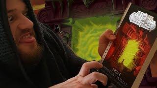NAPRAWDĘ dobra książka! / World of Warcraft: Przez Mroczny Portal - recenzja