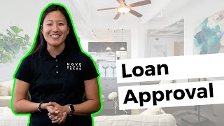 Final Loan Application & Approval #movemetotx