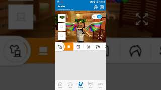 Change Roblox account with Robux by another with Robux (and Bloxburg) DESCRIPTION!!!