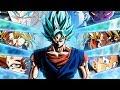 FULL LR HERO TEAM FINALLY ASSEMBLED! Dragon Ball Z Dokkan Battle