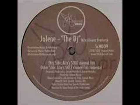 Jolene - The Dj (Alix Alvarez Mix)