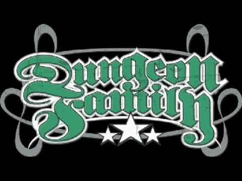 Dungeon Family - Even In Darkness - 09 - White Gutz