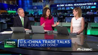Unlikely meaningful US-China trade deal will happen at G-20, says expert