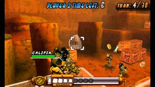 Codename S.T.E.A.M Online Multiplayer Matches 4