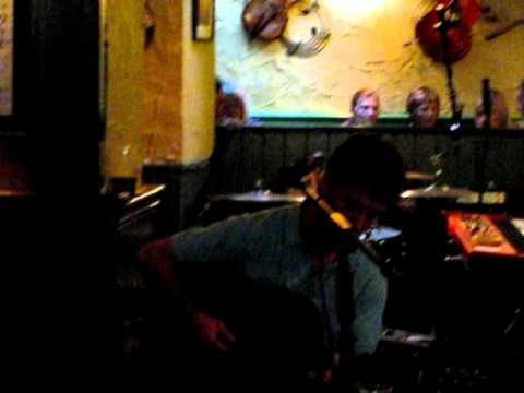 Jim Murray - Clonakilty Guitar Festival