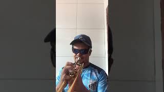 Trompete Yamaha 6335