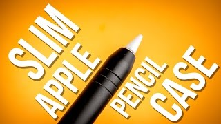 Gambar cover Ztylus Slim Apple Pencil Case - Review - A very durable Apple Pencil case!