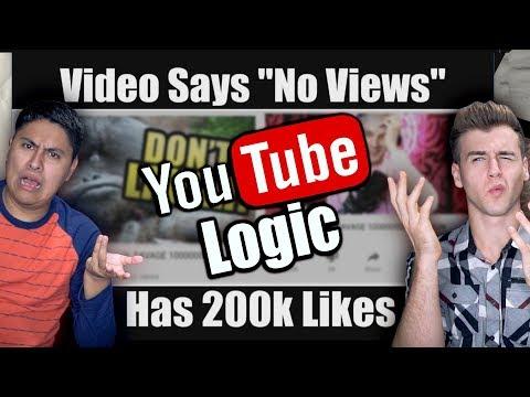 Youtube Logic (These Make No Sense!)